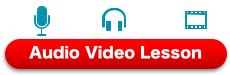 Audio Video Lesson